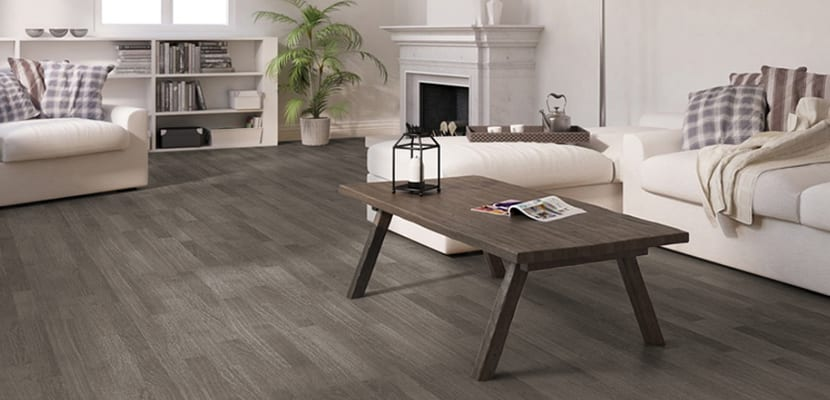 Suelos laminados una tendencia para tu hogar - Fotos suelos laminados ...