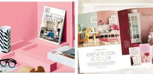Revistas de decoración
