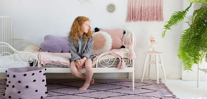Decora tu casa con las bonitas alfombras lorena canals - Lorena canals alfombras ...