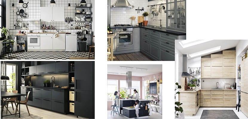 Catálogo Ikea 2018 - Cocinas