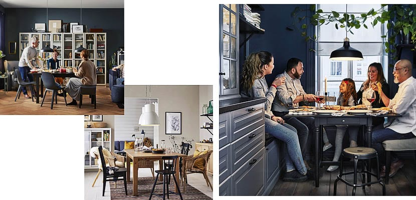 Catalogo Ikea 2018 - comedores