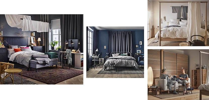 Catálogo Ikea Dormitorios