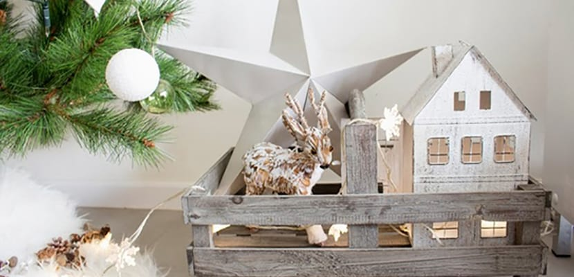 Detalles de navidad para decorar el hogar estas fiestas for Detalles de navidad