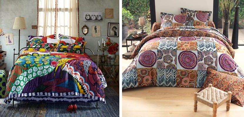 Textiles de patchwork