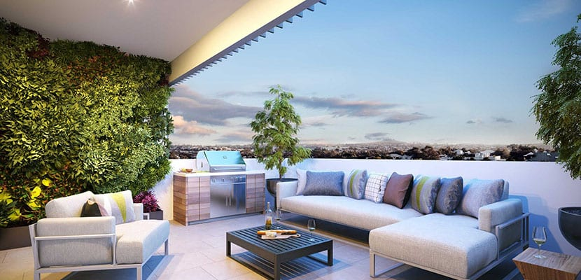 Ideas para decorar las terrazas chill out - Terraza chill out ...