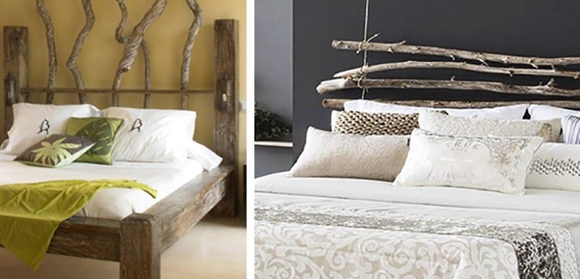 Cabeceros originales para renovar tu cama - Cabeceros cama originales ...