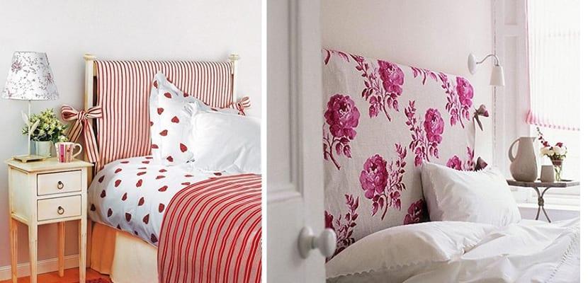 Cabeceros originales para renovar tu cama for Cabeceros de cama originales