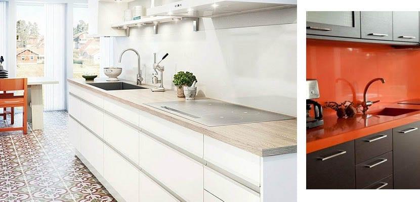 Encimeras de cocina ventajas e inconvenientes de cada - Tipos encimera cocina ...