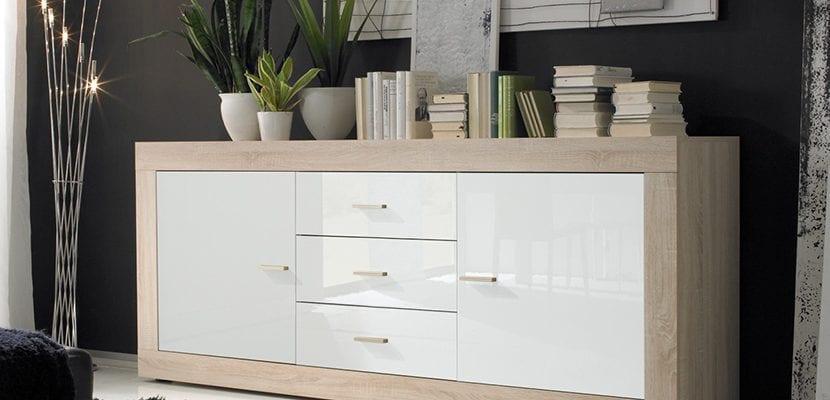 Decorar Con Aparadores De Ikea Para Tu Salon O Comedor