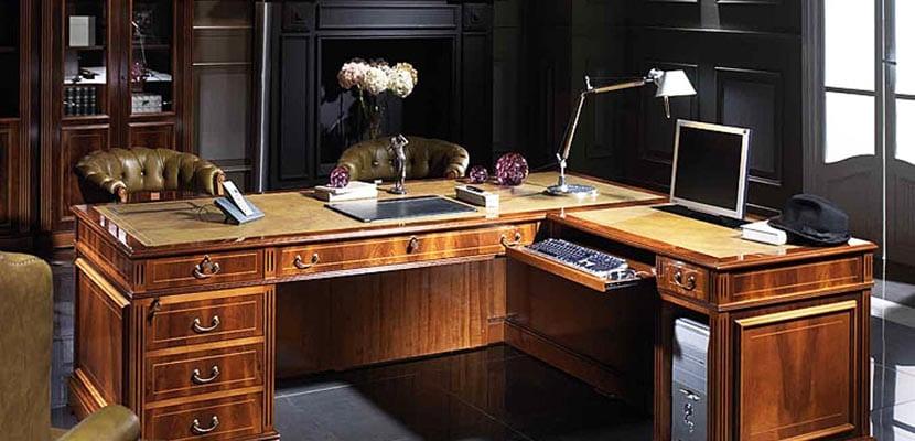 Oficina clásica