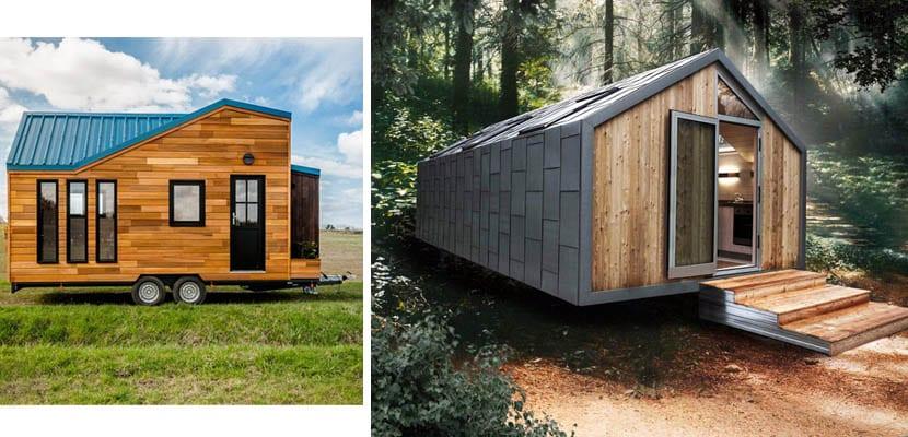 Mini casas un movimiento revolucionario for Mini casas modernas