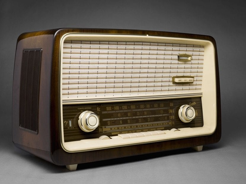 Decorar tu hogar con radios antiguas - Fotos radios antiguas ...