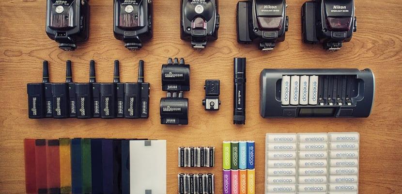 Ordenar objetos en fotografías