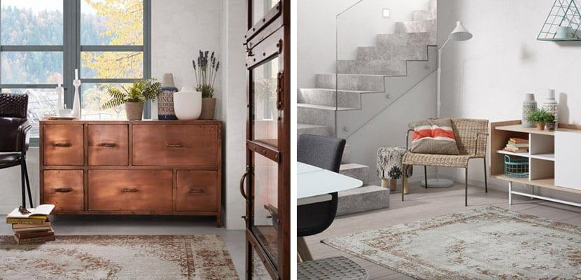 Muebles de Sillatea