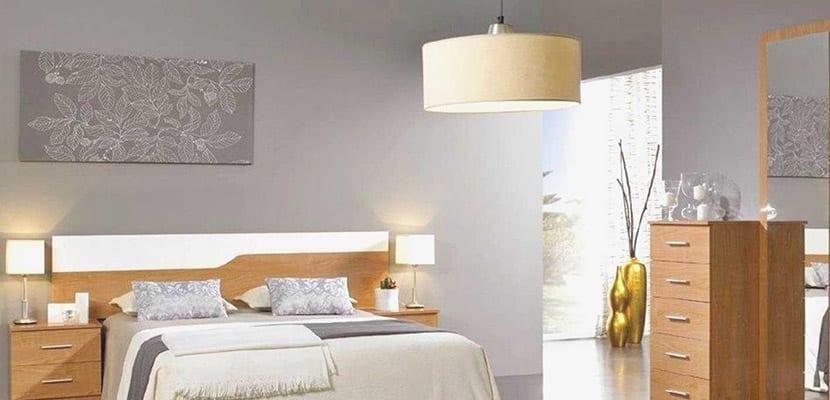 Escoger bonitas l mparas para dormitorios - Lamparas para dormitorios infantiles ...