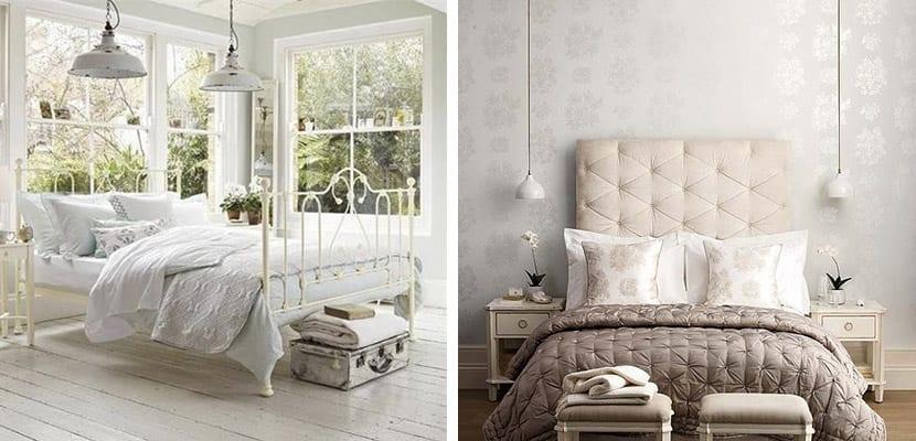 Escoger Bonitas Lamparas Para Dormitorios - Lmparas-dormitorio