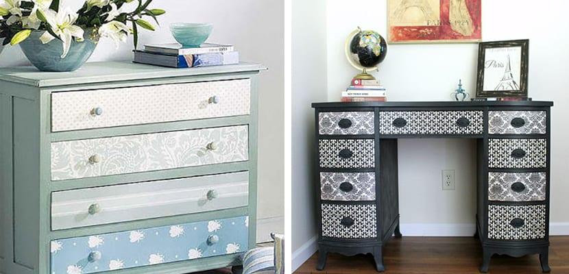 Decora con el papel adhesivo para muebles - Papel decorativo para muebles ...