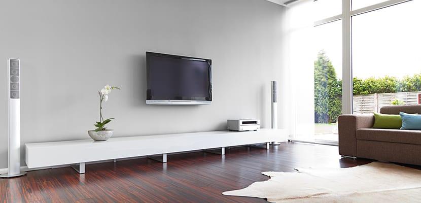 Muebles sencillos