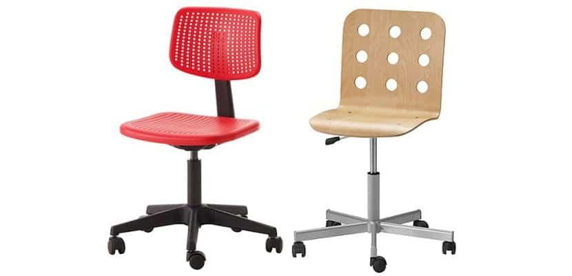 Decorar el hogar con sillas baratas o low cost - Sillas de plastico baratas carrefour ...