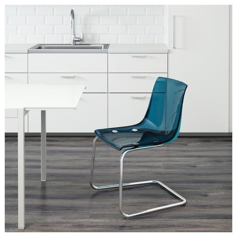 Sillas de Ikea para tu hogar