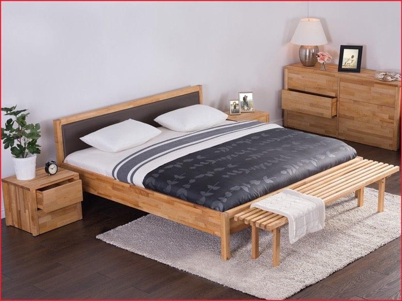 cama de agua dormitorio
