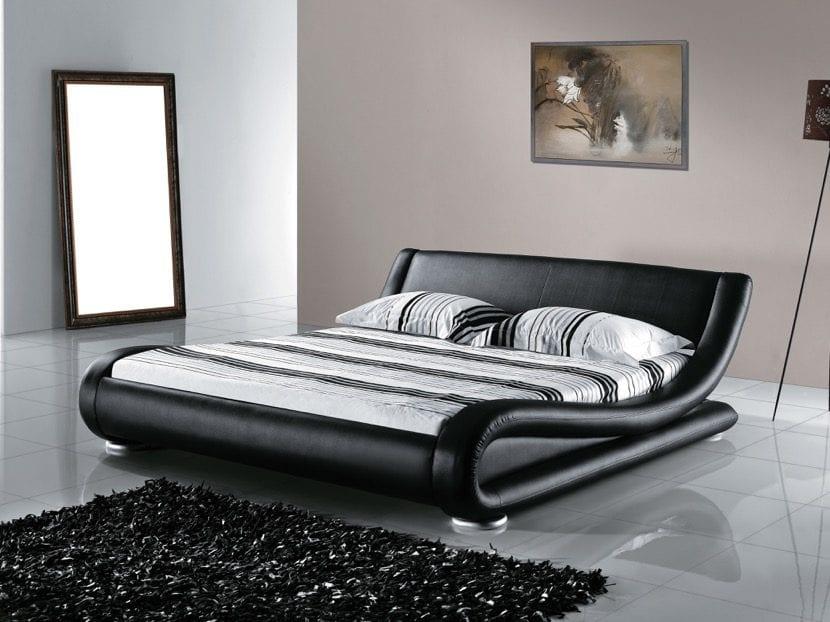 cama de agua bonita