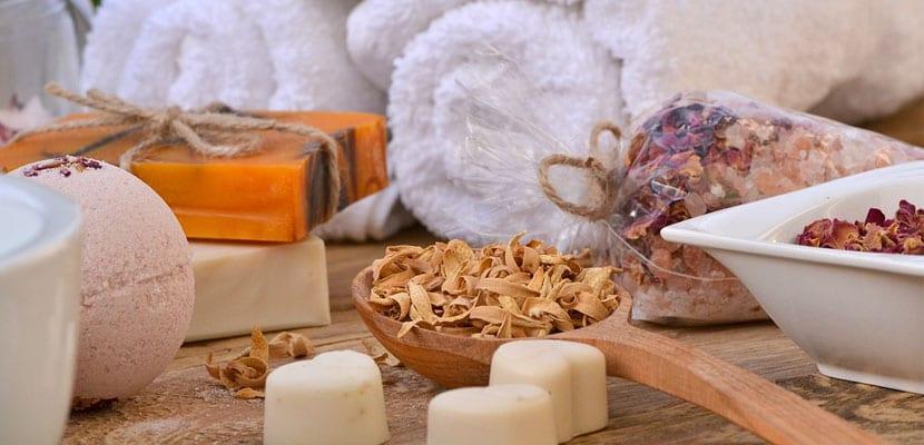 Jabón casero