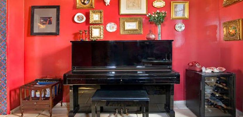 Piano vintage