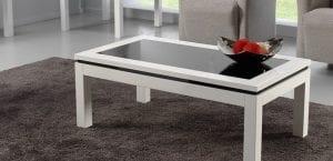 Mesa de estilo sencillo