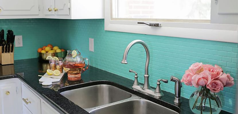 Azulejos de la cocina
