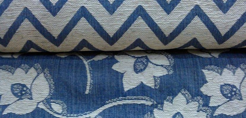 Telas de tapizar