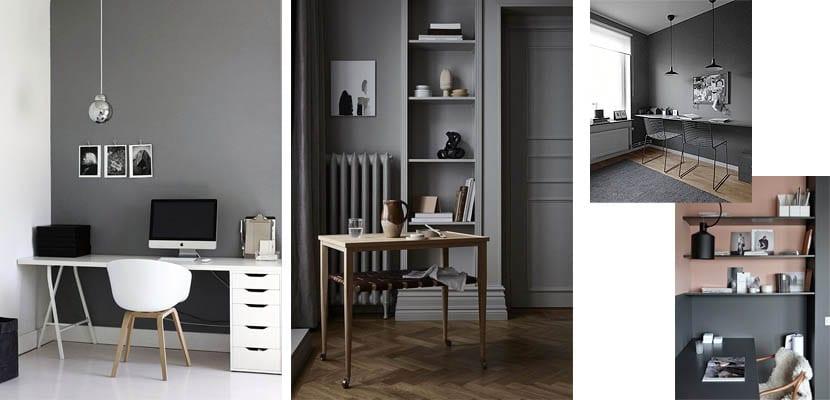 Despachos gris marengo