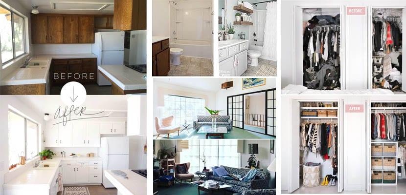 Ideas de decoración para vender tu casa por mas dinero