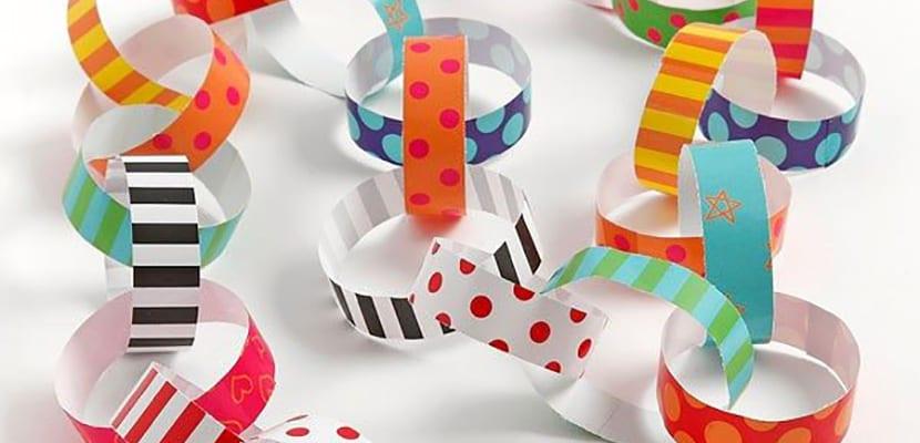 Guirnaldas para decorar