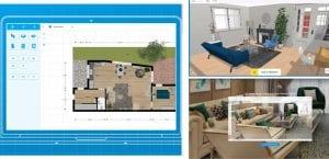 Programas para decorar la casa online