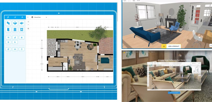 Programas para decorar la casa online for Programa para decorar casas gratis