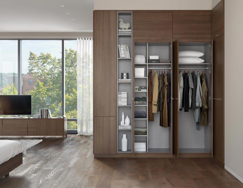 armario empotrado de diseño