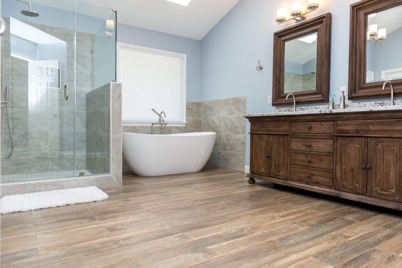 que tener en cuenta cuando remodelas el baño