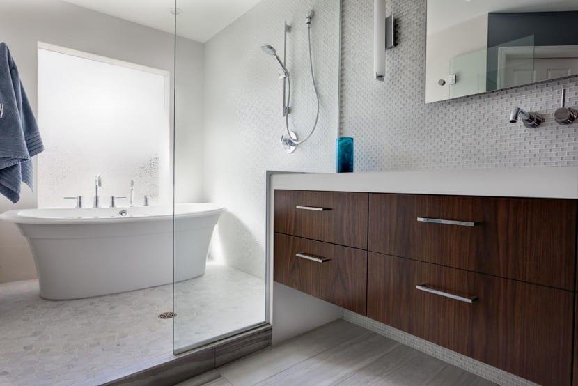 consejos para remodelar el baño