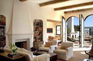 decoracion de hogar tradicional y moderno