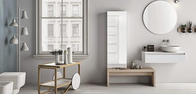Muebles de estilo nórdico