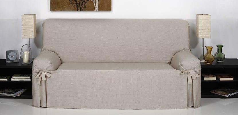 Funda de sofá
