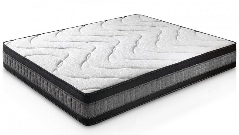 colchón foam