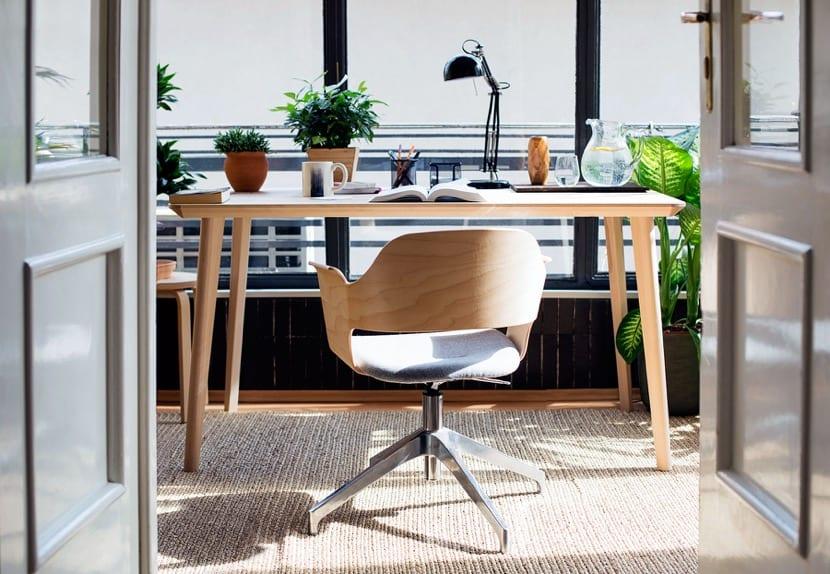 oficina en casa sin distracciones