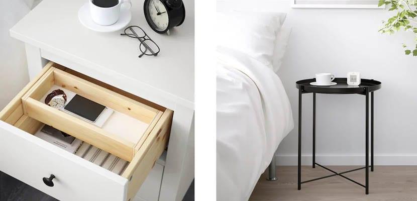 Mesillas Ikea