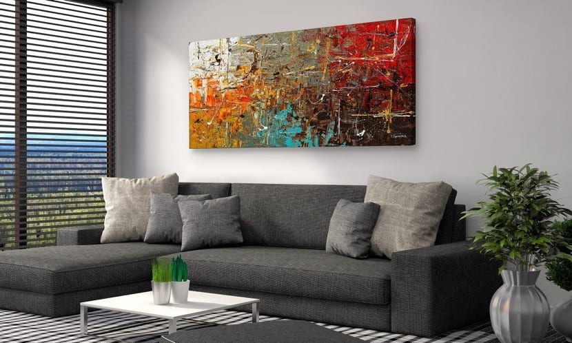cuadros impresionistas