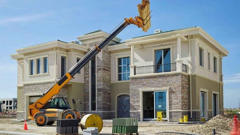 construir casa de obra nueva
