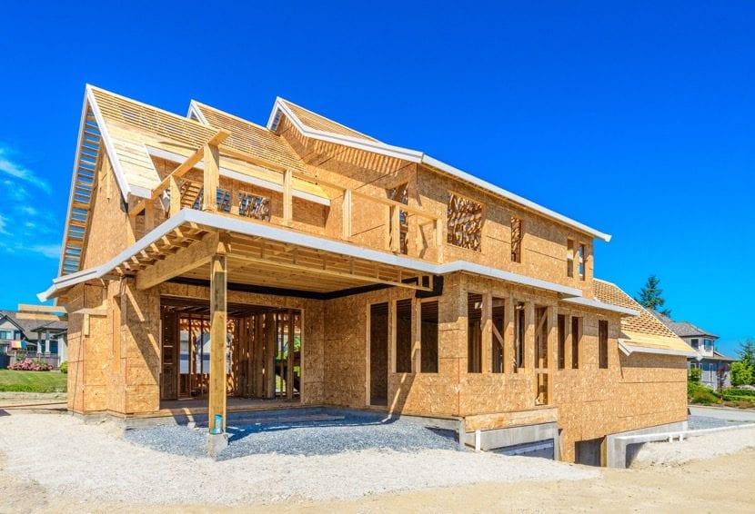 construccion de obra de casa nueva