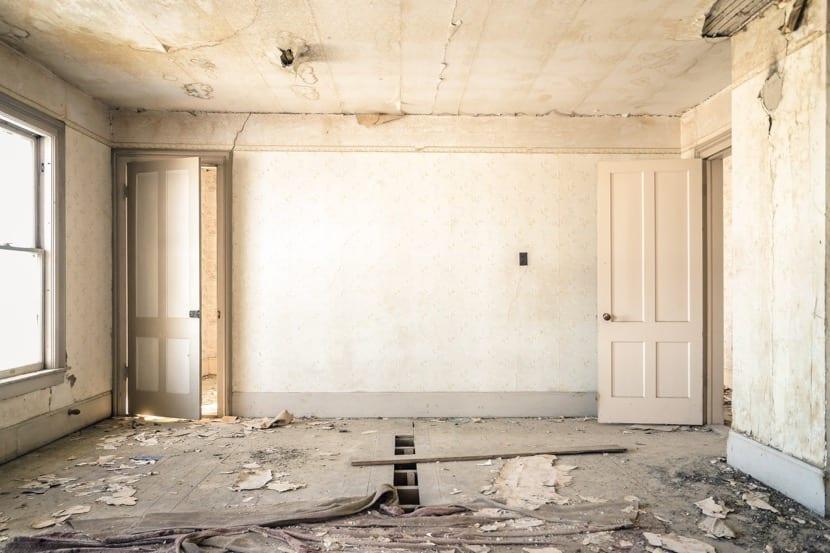 renovacion de hogar