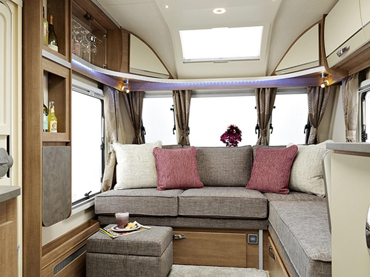 caravana salon